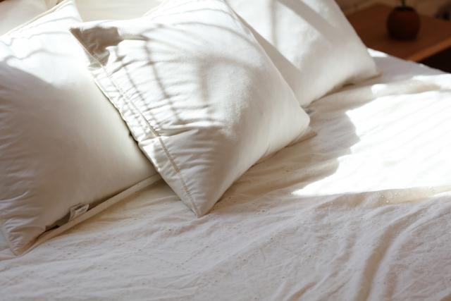 寝具の画像